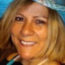 Sandra Rocio felhasználói profilja
