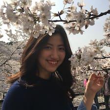 美咲 User Profile