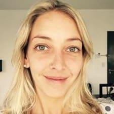 Barbara Rocio - Uživatelský profil