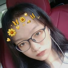 Profil utilisateur de 杨悦