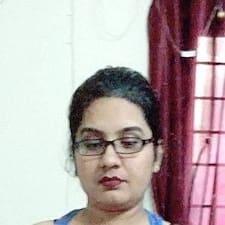 Vaishnavi User Profile