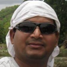 Gebruikersprofiel Manaranjan