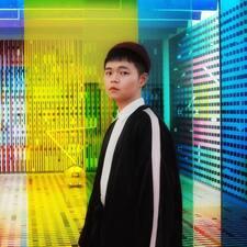 Nutzerprofil von Jie