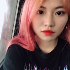 Nutzerprofil von 鹏渝