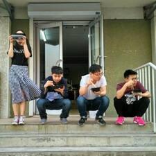玥锴 User Profile