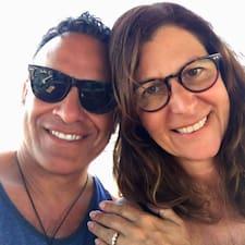 Geoff And Belinda - Uživatelský profil