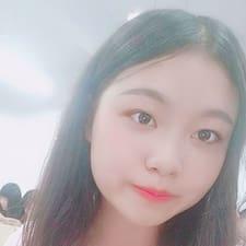 赵津萱 Kullanıcı Profili