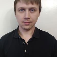 Profilo utente di Михаил