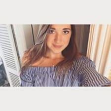 Profil utilisateur de Madison
