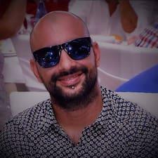 Profilo utente di Petros (Dimitrios)