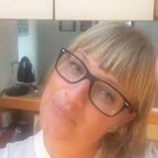 Kristina Toftager Brugerprofil