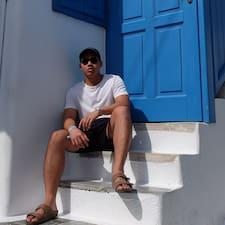 John Laurence felhasználói profilja