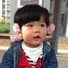 Profil utilisateur de 盈颖