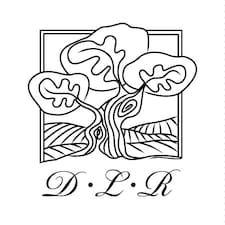 Henkilön Domaine Les Roullets käyttäjäprofiili