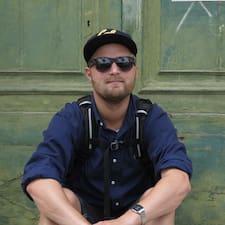 Mathias Vang