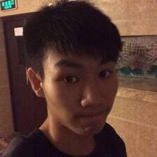 Profil utilisateur de Shengyuan