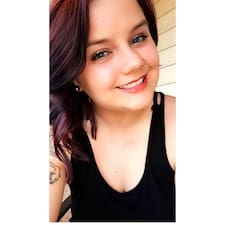Profil utilisateur de Katelynne