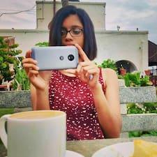 Profilo utente di Gayathri