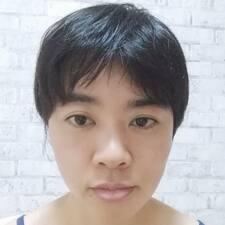 Профиль пользователя 陽子