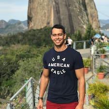 Ricardo - Profil Użytkownika