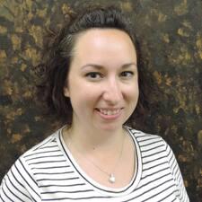 Jaymee - Uživatelský profil