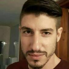 Profil utilisateur de Μανος