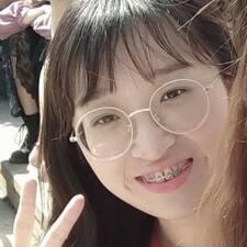 林娟 User Profile