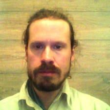 Rickard User Profile