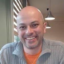 Profil Pengguna Zdeněk