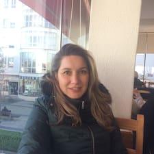 Profilo utente di Anna Paula