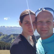 Profil utilisateur de Juliane & Ingo