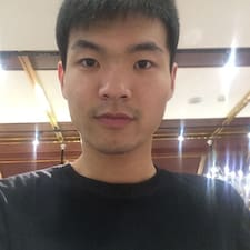 玉龙 User Profile