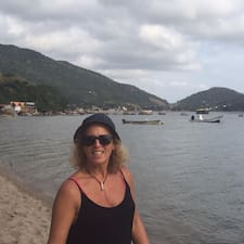 Profil utilisateur de Helena Maria
