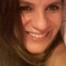 Profil utilisateur de Rosane