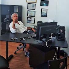 Salvatore G. User Profile