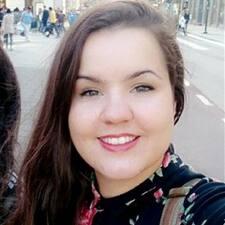 Mia Elise - Uživatelský profil