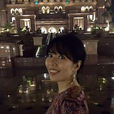 Kozue User Profile