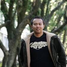 Hangga User Profile