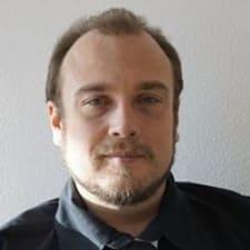 Профиль пользователя Matthias