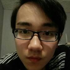 玚祚 User Profile