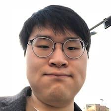 용수 User Profile