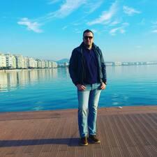 Profil utilisateur de Boško