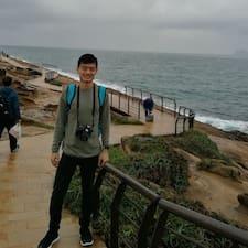 Profil utilisateur de Zhan Hoe