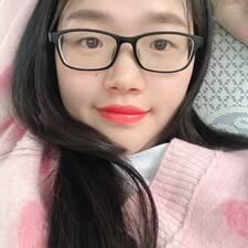 小欧 Profile ng User