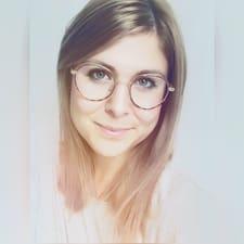Profil korisnika Sarah Pia