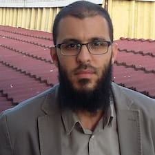 Användarprofil för Abdelhakim
