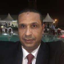 Profil Pengguna Abdelhak