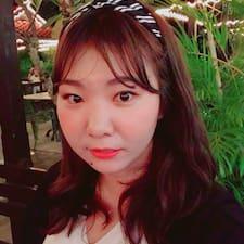 Nutzerprofil von Seulgi