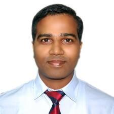Balaji的用戶個人資料