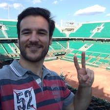 Profil Pengguna João Pedro